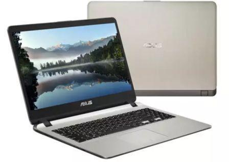 ASUS-X507