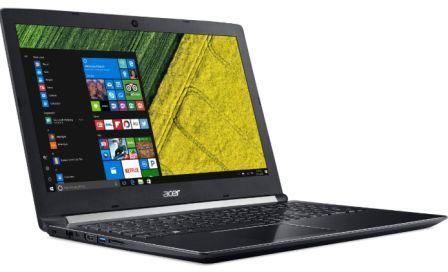 Acer-Aspire-5- Budget friendly laptop