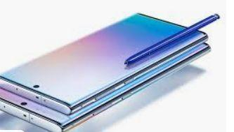 Samsung Galaxy Note 10 Plus launch in India