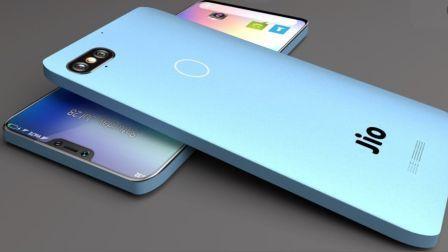 JioPhone 3