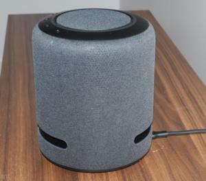 Amazon Echo studio-price and features