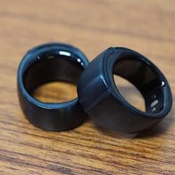 echo loop ring