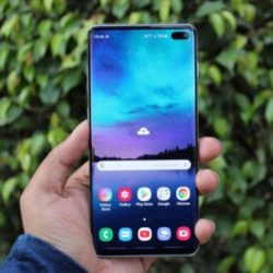 Samsung Galaxy S11 series photos leak