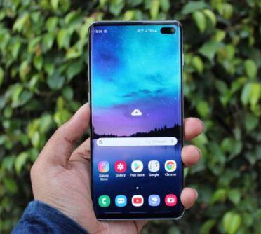Samsung Galaxy S11 series photos leak