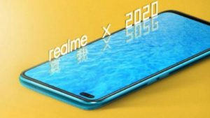 Realme X50 5G- Launch Date with Price and Specifications in India