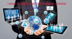 Latest Technologies and Gadgets Updates At TechnologyDrift