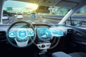 The Biggest Technology Trends In 2020-Autonomous Driving