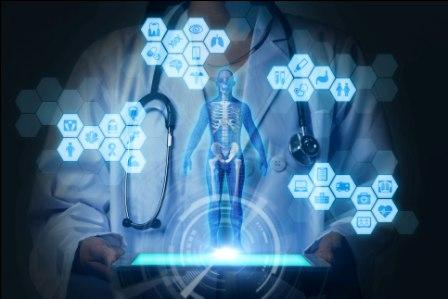 latest technology 2020-Personalized and predictive medicine