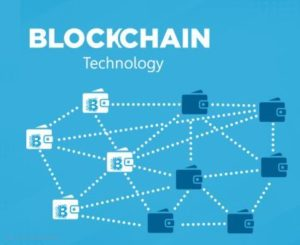 Biggest Technology Trends In 2020-Blockchain Technology