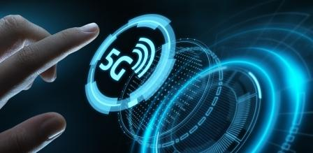 The Biggest Technology Trends In 2020-5G data networks