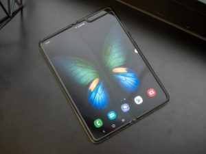 Samsung Galaxy Z Flip Foldable Phone Launched in India: Check out Price and Specifications