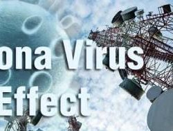 Impact of coronavirus on Gadgets and other industries