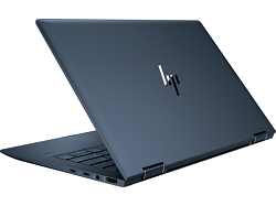 Best laptop 2020-HP Elite Dragonfly