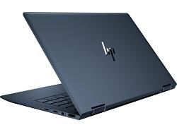Best laptop 2020-HP Elite Dragonfly