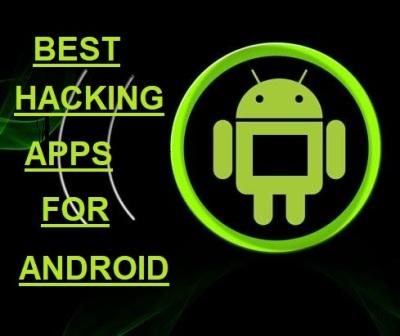 15 Best Hacking Apps For Android