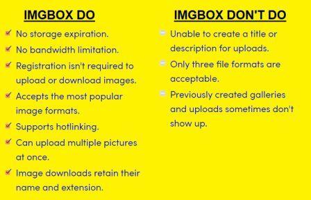 img box reviews