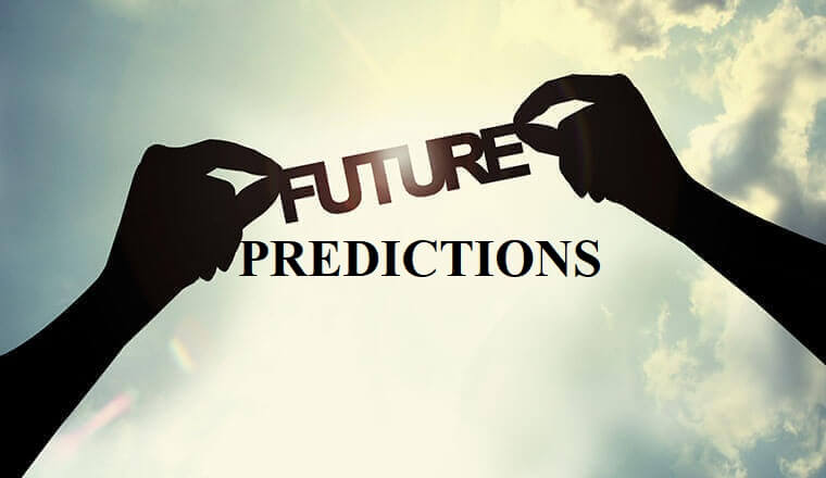 15 Best Future Predictions From Experts