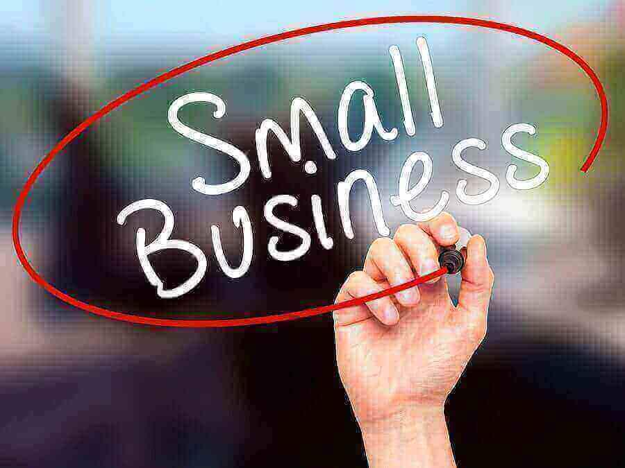 Small Business More Successful