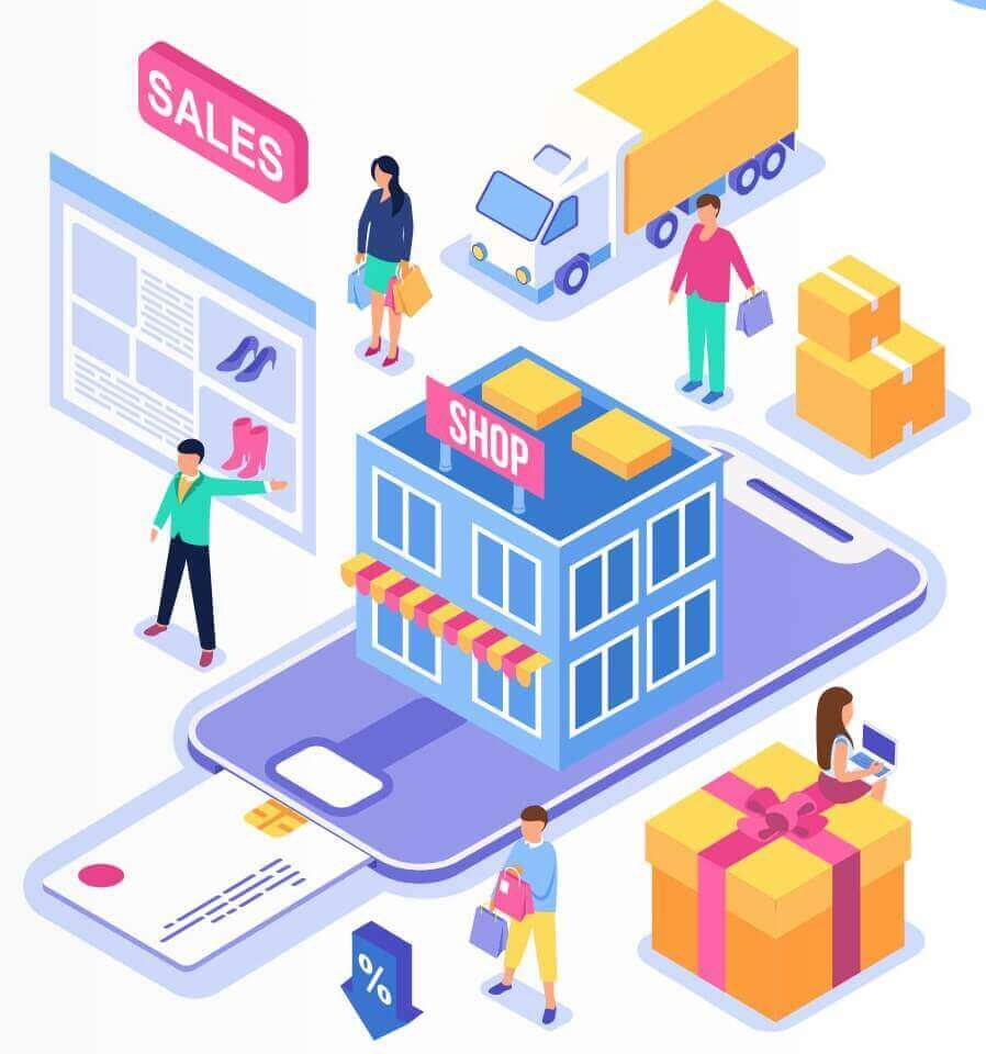 Next clone for your e-commerce business